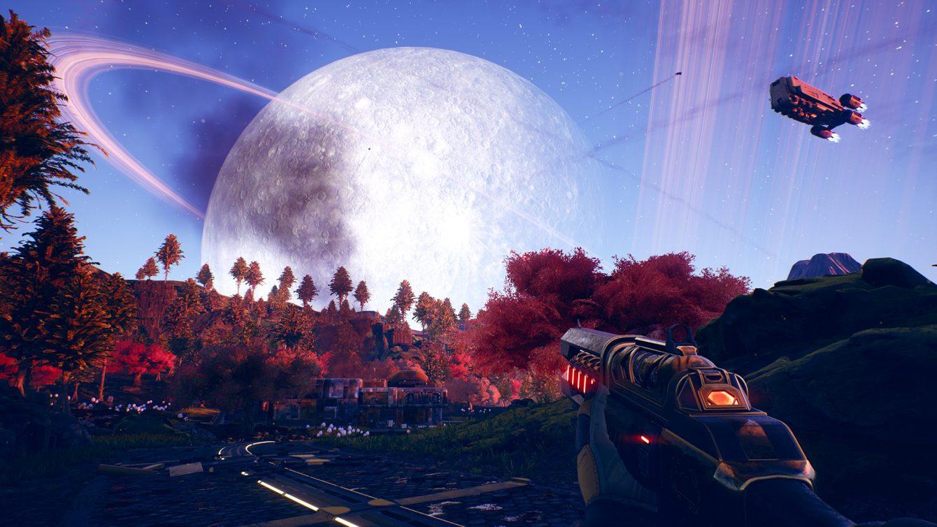 No Man's Sky Beyond introdurrà la compatibilità con PlayStation VR