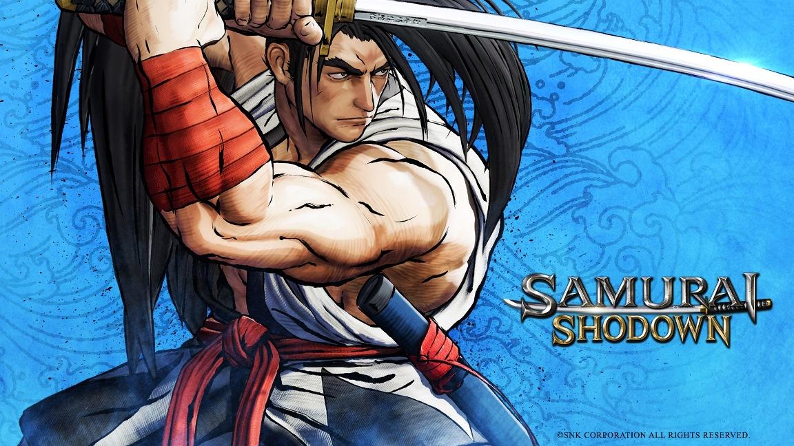 Il nuovo trailer Samurai Shodown svela il periodo del lancio e mostra i lottatori in azione