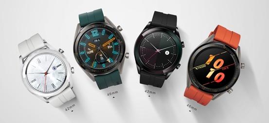 Huawei amplia la lineup dei suoi wearable