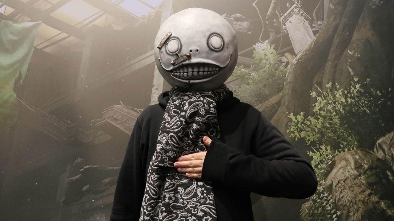 Le stranezze di Yoko Taro: Virtual Idol per un giorno
