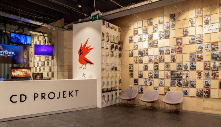 CD Projeck RED prevede di assumere 250 nuovi dipendenti