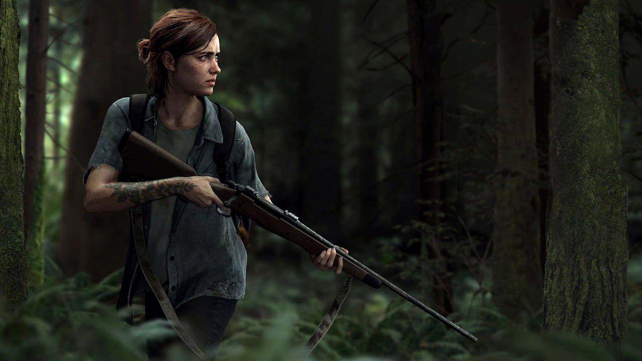 Uno spot svela la nuova interfaccia ''Upgrade Armi'' di The Last of Us Part II