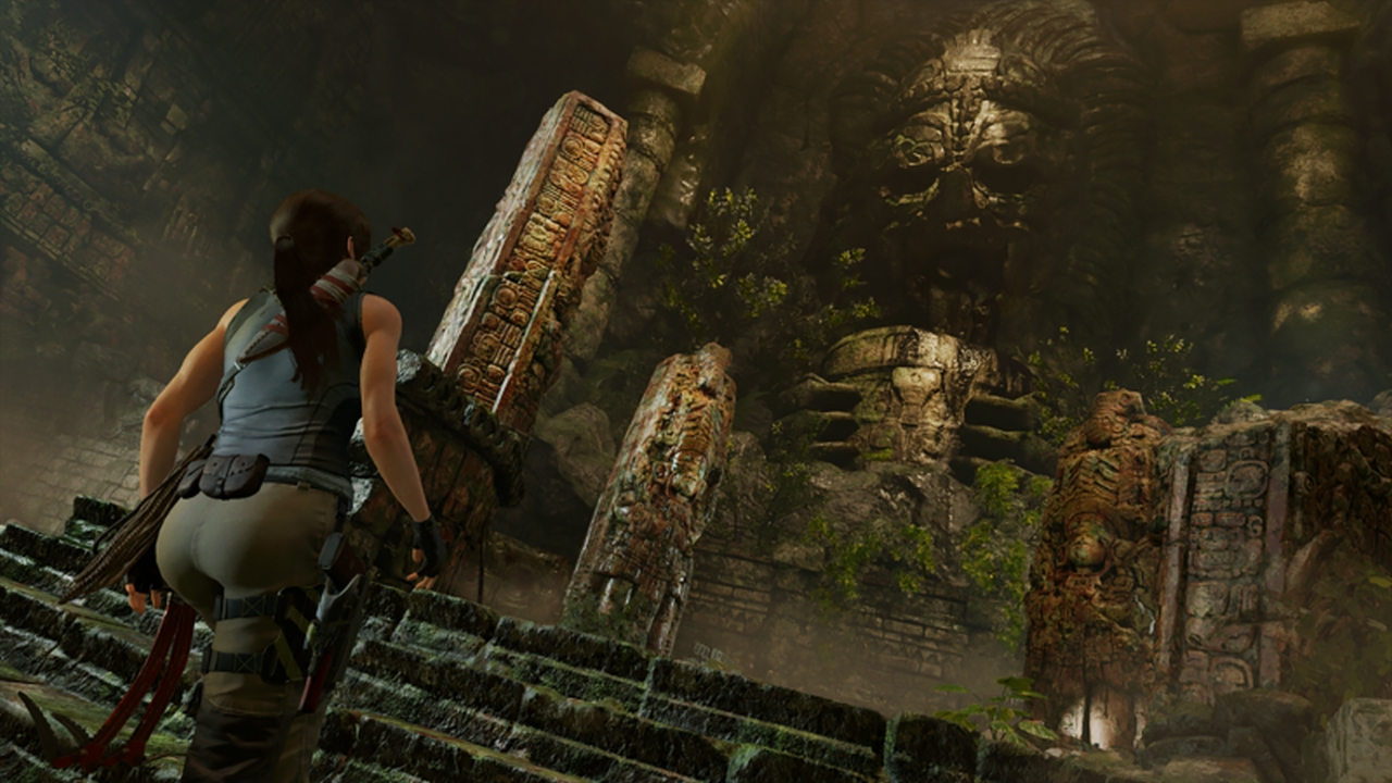 Shadow of the Tomb Raider - Disponibile il DLC The Grand Caiman