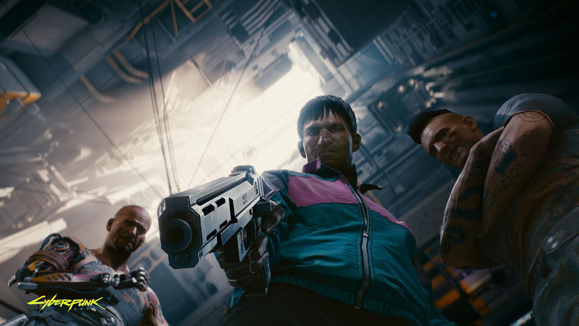 In Cyberpunk 2077 game-over solo in caso di morte