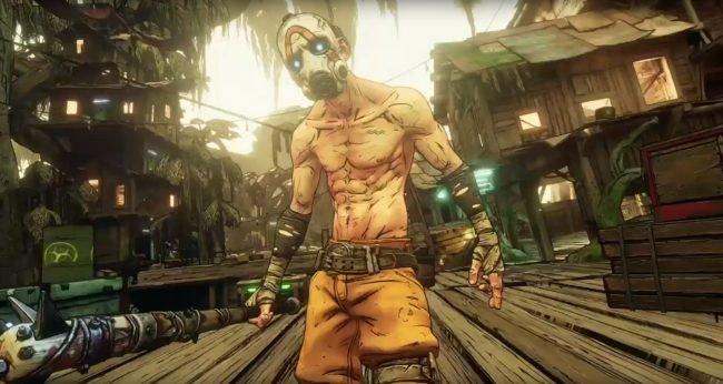 Borderlands 3 subito su Steam nel caso venisse annunciato Half-Life 3