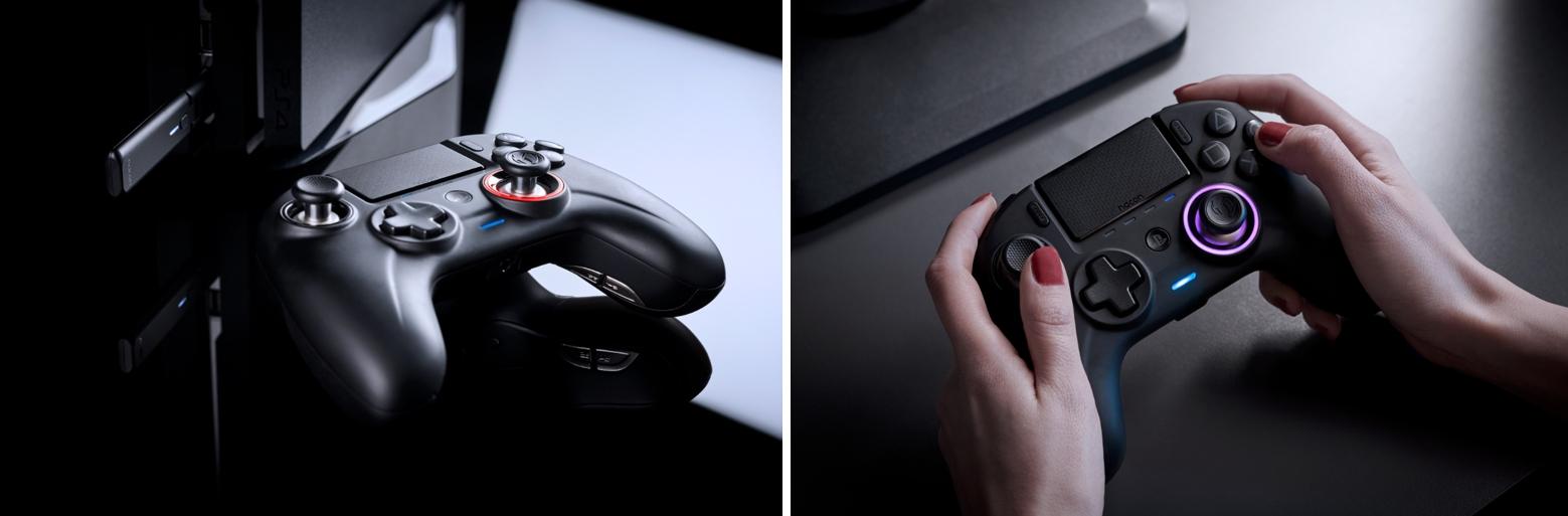 Nacon annuncia il Revolution Unlimited Pro Controller