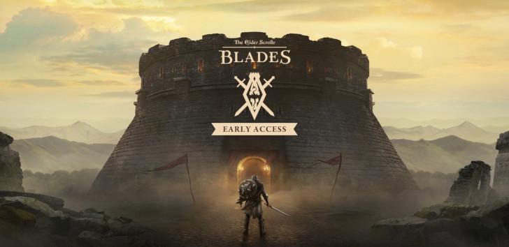 The Elder Scrolls: Blades - L'Early Access è ora disponibile per tutti