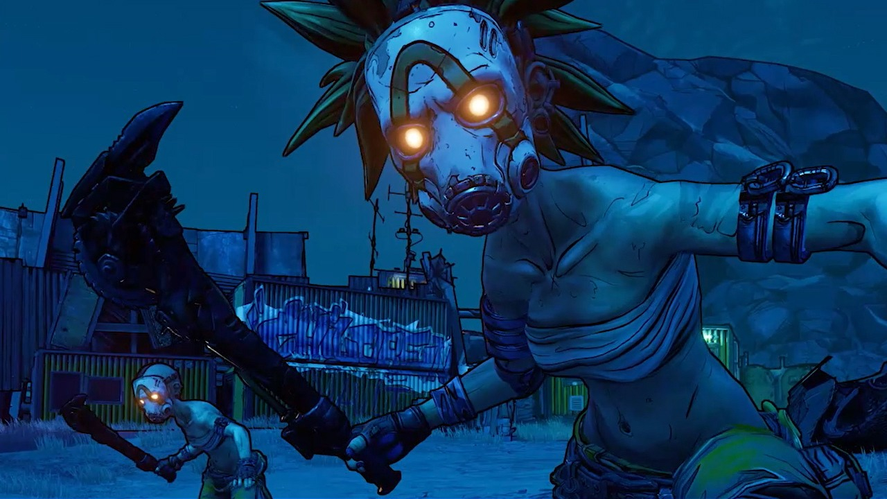 Una copia di Borderlands 3 ''rubata'' per protesta contro l'esclusiva Epic Games