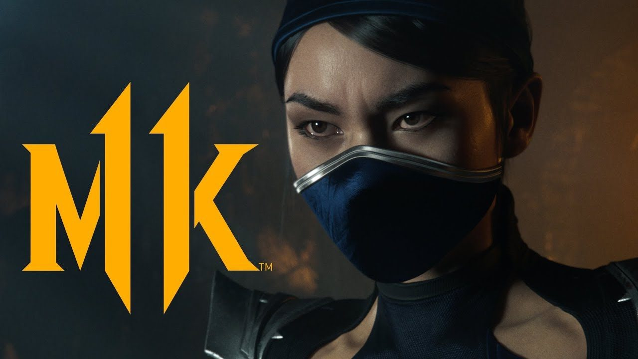 Il nuovo spot di Mortal Kombat 11 conferma Kitana
