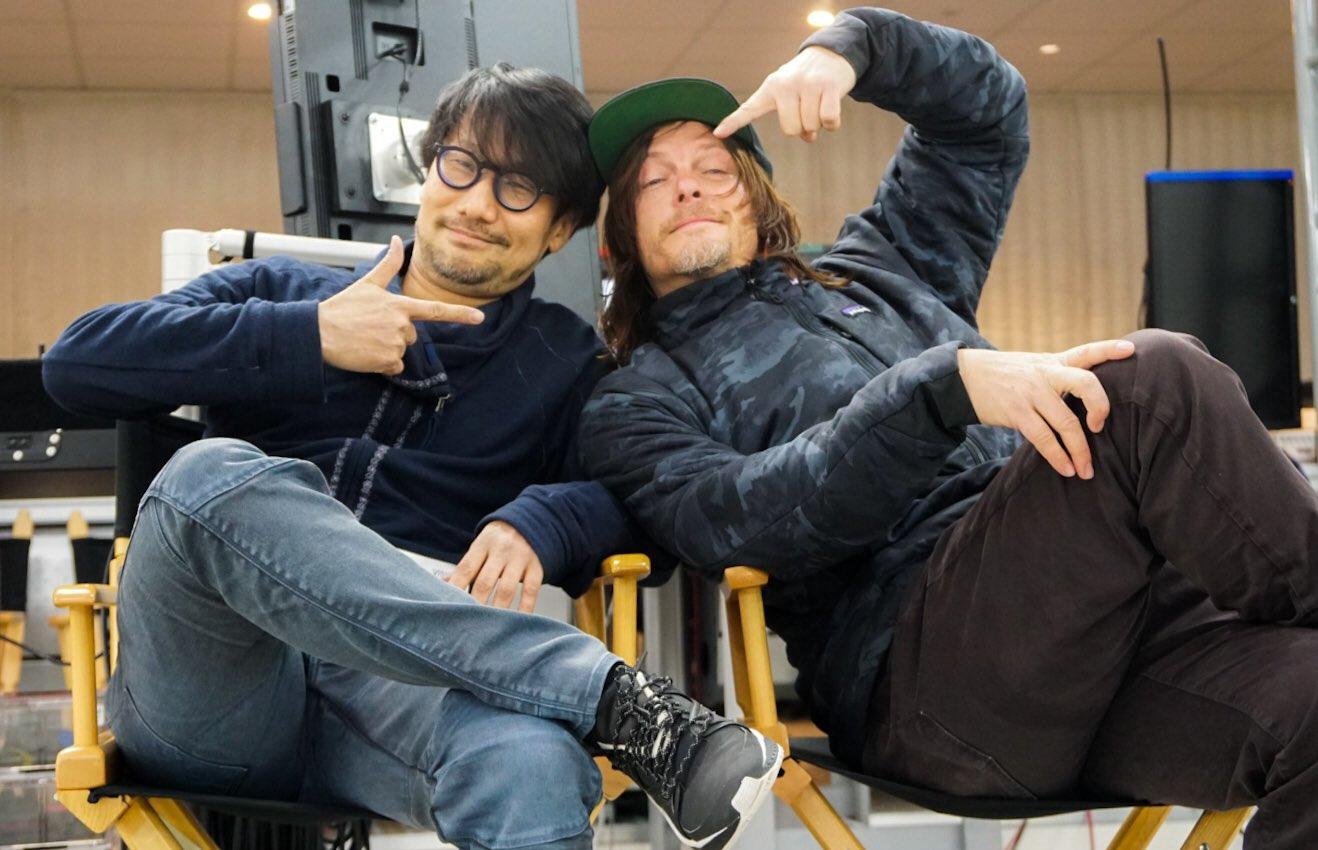 Kojima parlerà di Death Stranding al Tribeca Film Festival
