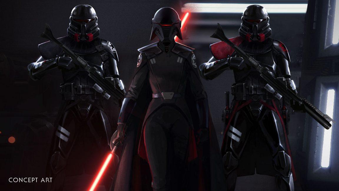 Star Wars Jedi: Fallen Order - EA esclude totalmente le microtransazioni