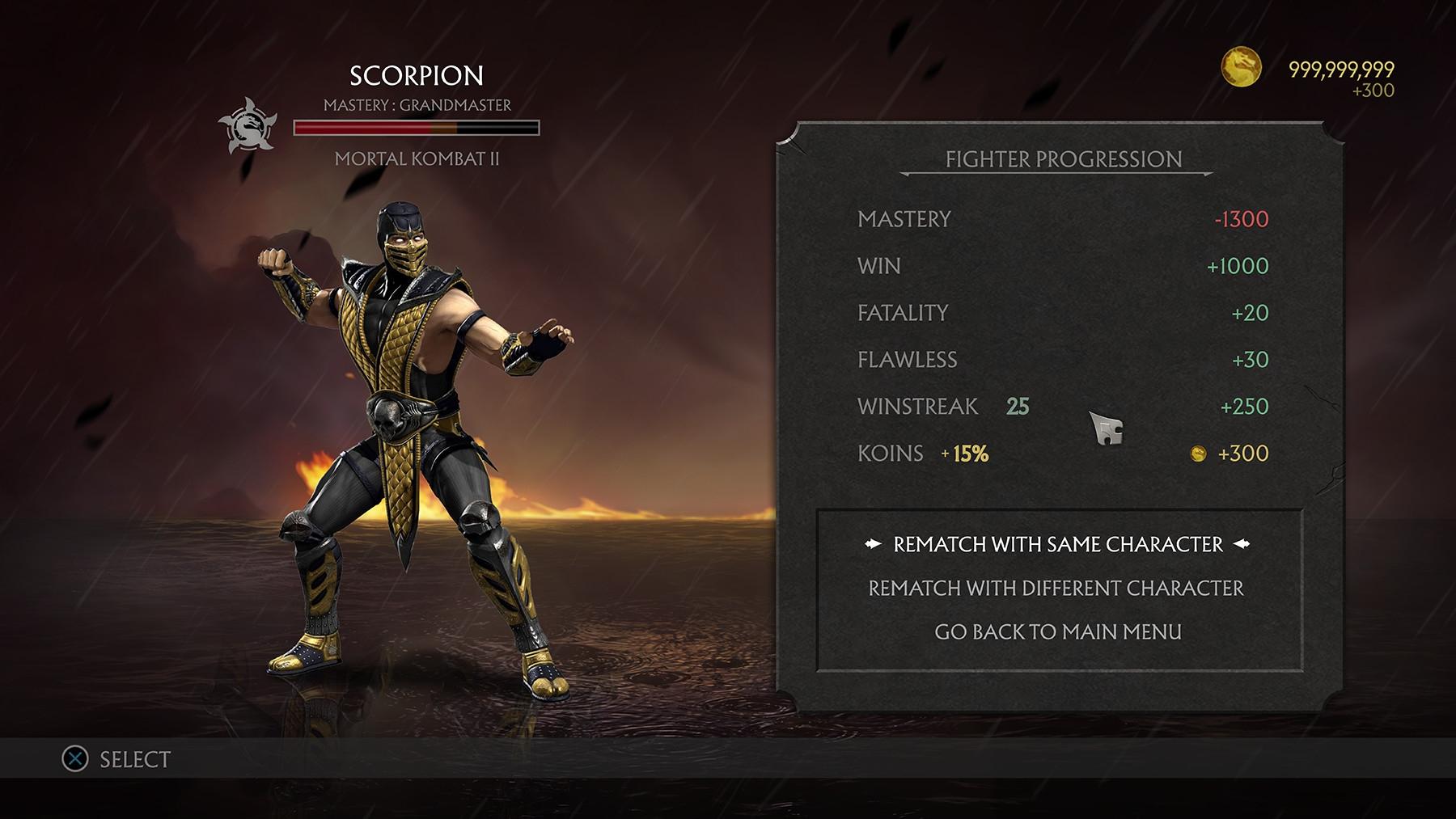 Spunta una ''Kollection'' dei primi tre Mortal Kombat