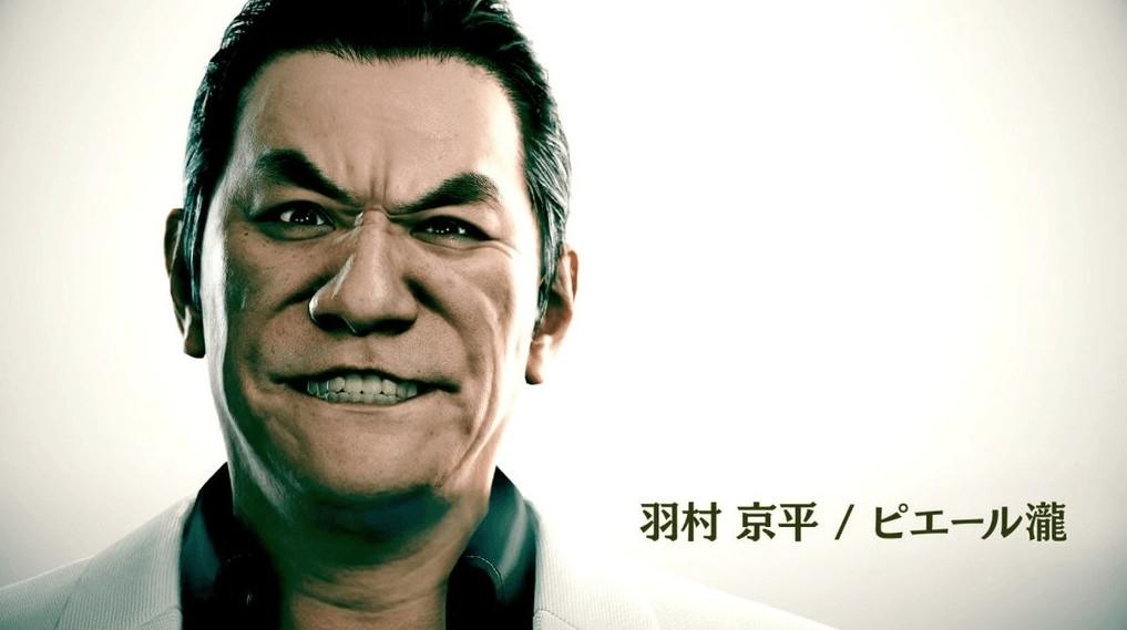Judgment: SEGA svela il nuovo volto di Kyohei Hamura