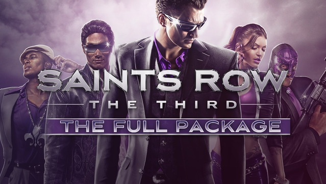 Un trailer per Saints Row: The Third - The Full Package