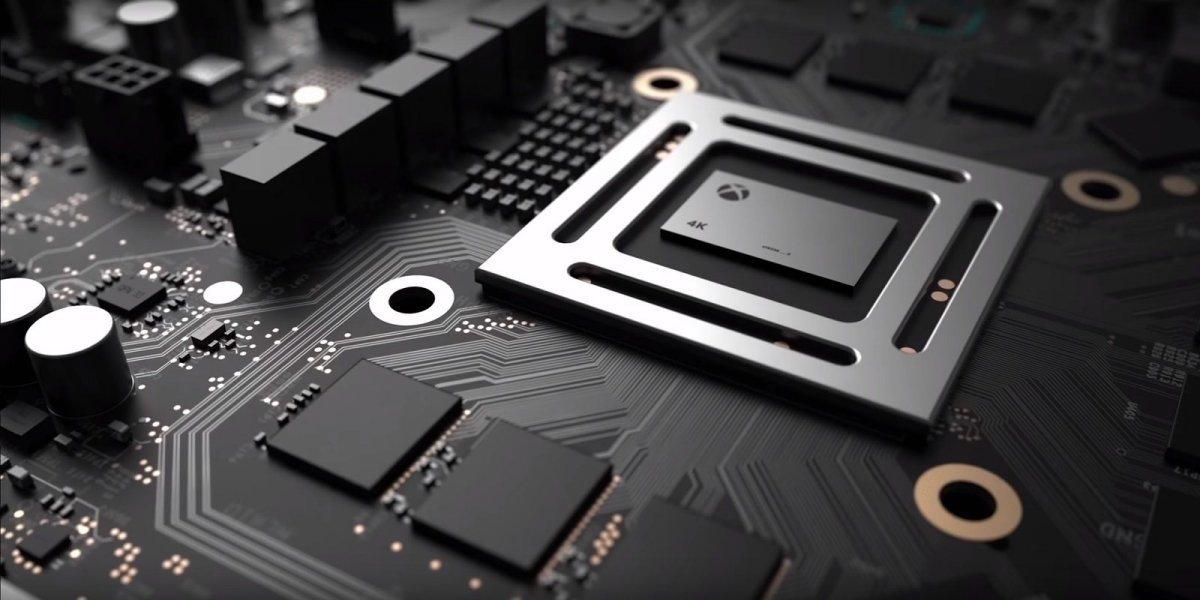 Xbox Anaconda sarà più ''avanzata'' di PlayStation 5?