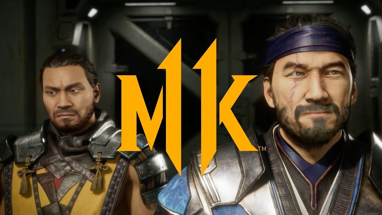 Ecco il trailer di lancio di Mortal Kombat 11