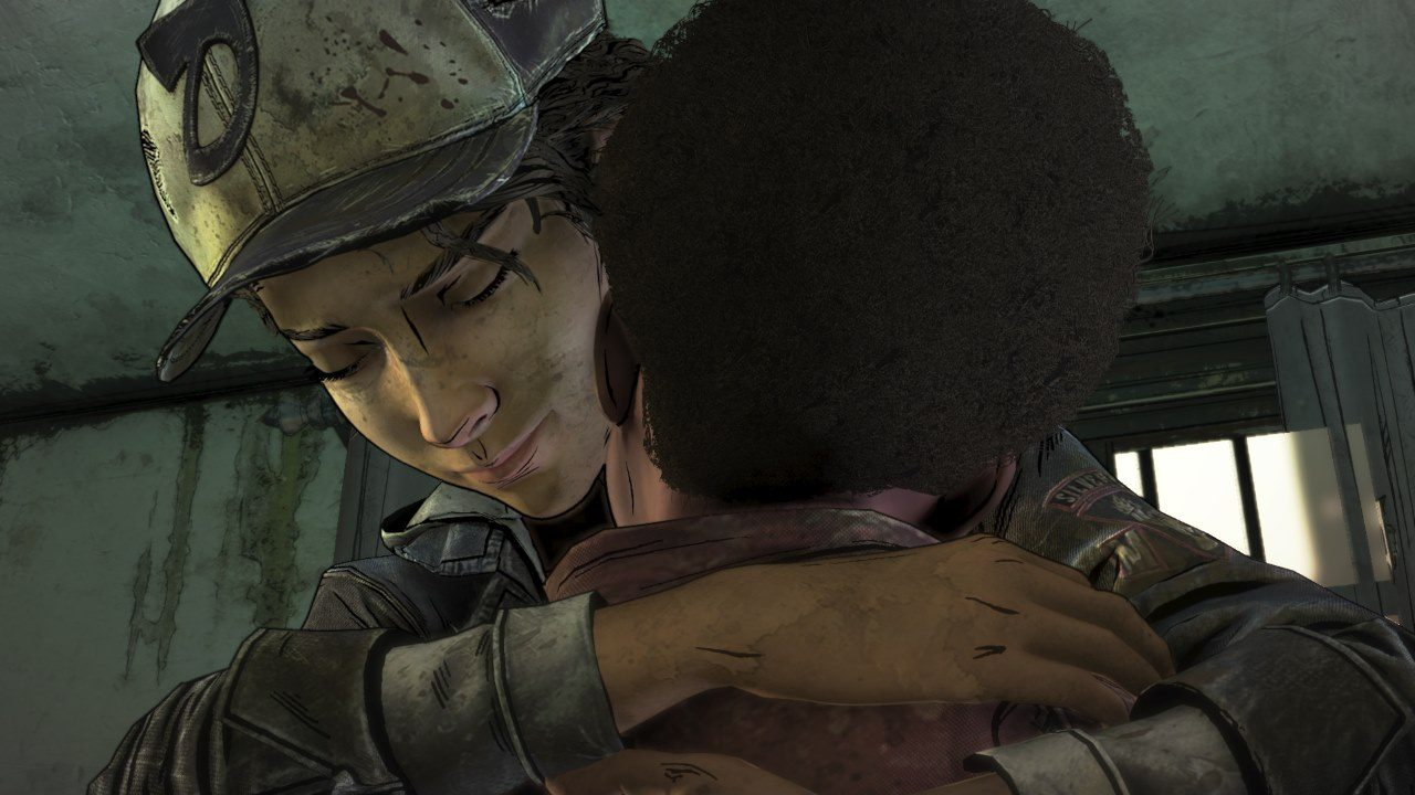Annunciato The Walking Dead: The Telltale Definitive Series