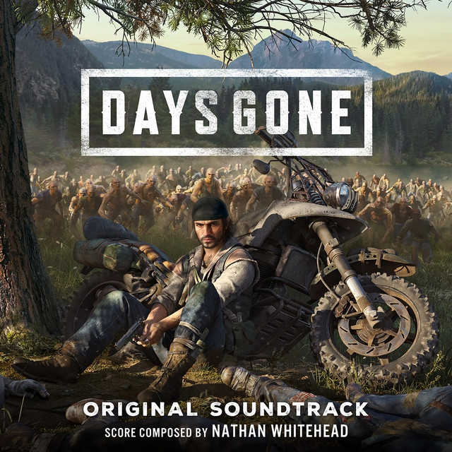 Oltre un'ora di gameplay di Days Gone