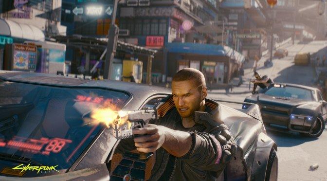Cyberpunk 2077 sarà ben diverso da quanto visto nella demo
