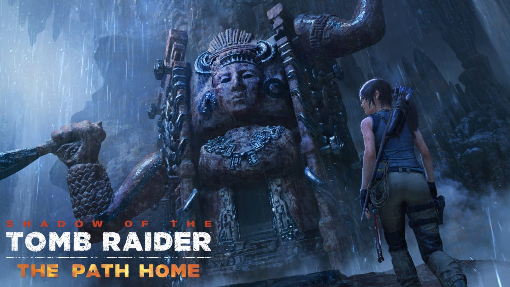 Shadow of the Tomb Raider - Disponibile il DLC ''The Path Home''