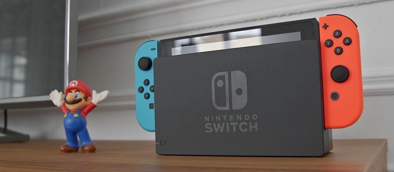 Secondo Bloomberg lo Switch Lite dovrebbe debuttare a giugno