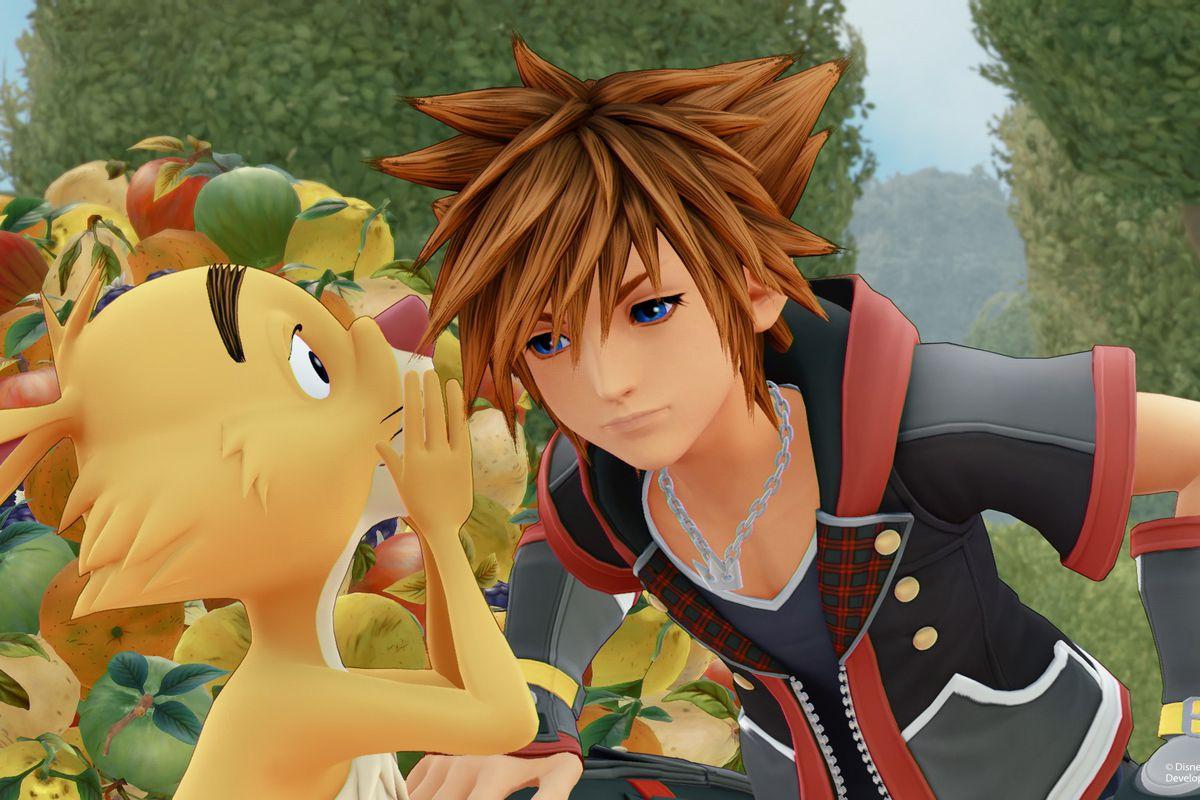 Kingdom Hearts 3 - Nomura annuncia il DLC a pagamento ReMind