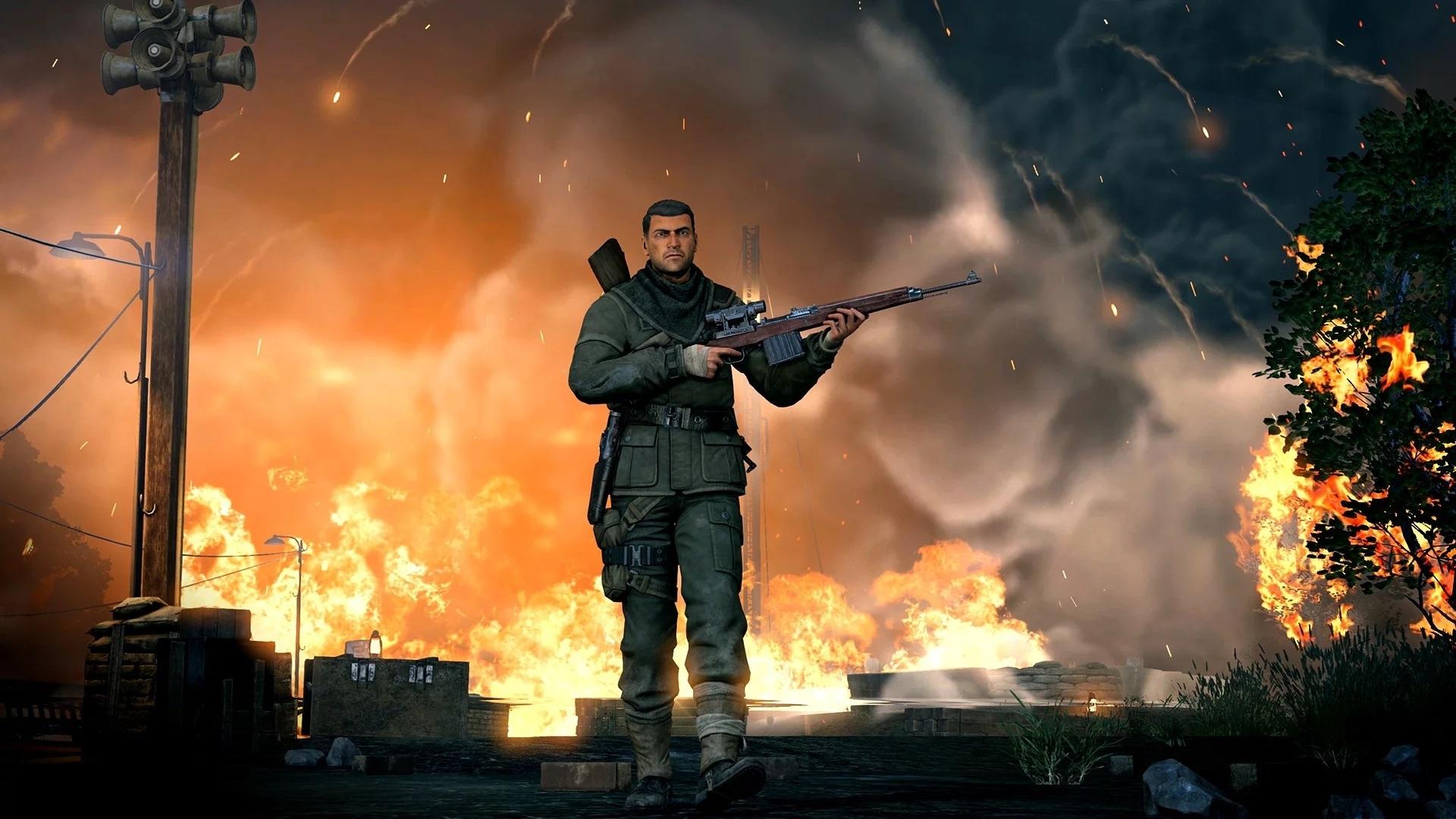 Sniper Elite V2 Remastered: disponibile il nuovo trailer