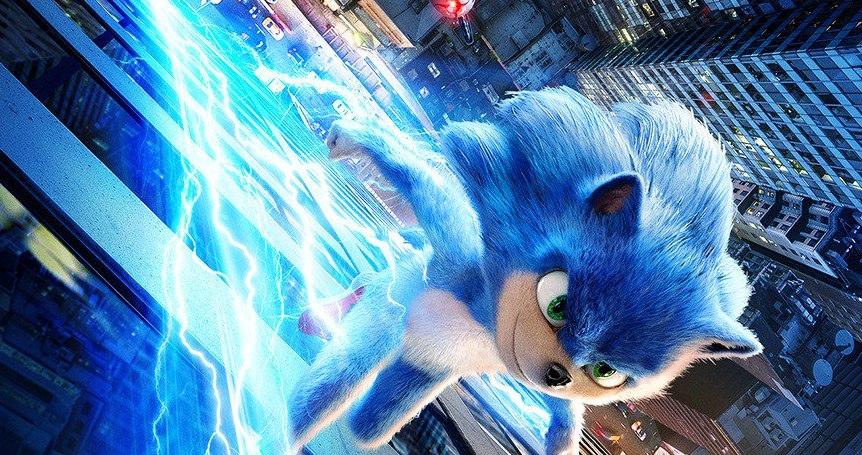 Contrordine: il Sonic del film sarà molto diverso da quello visto nel trailer