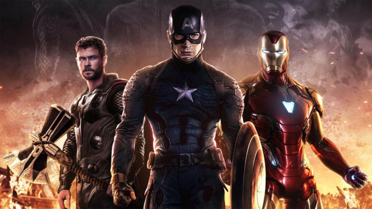 Avengers Endgame è il sesto film più visto nella storia