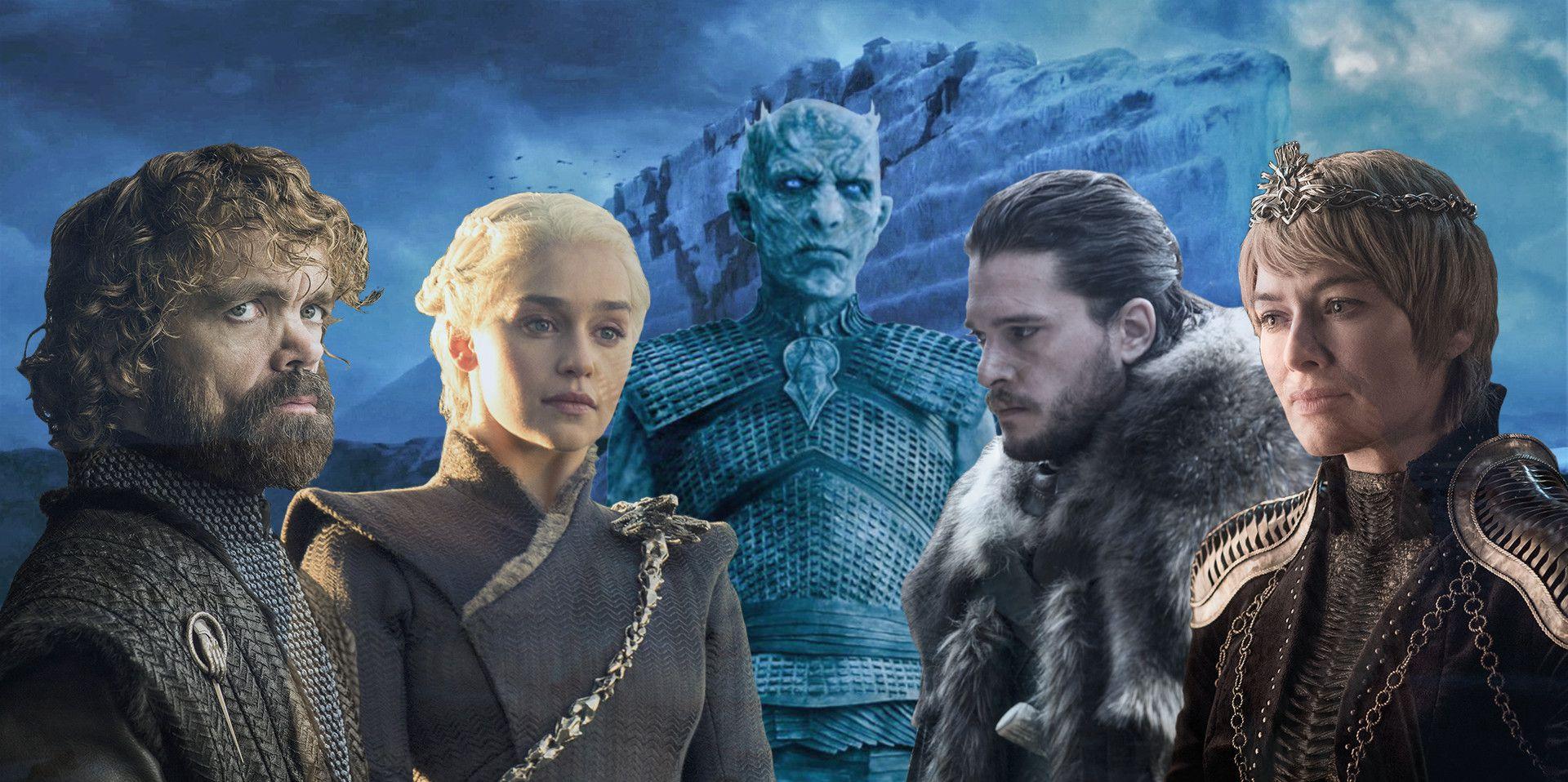 In arrivo un gioco su Game of Thrones?