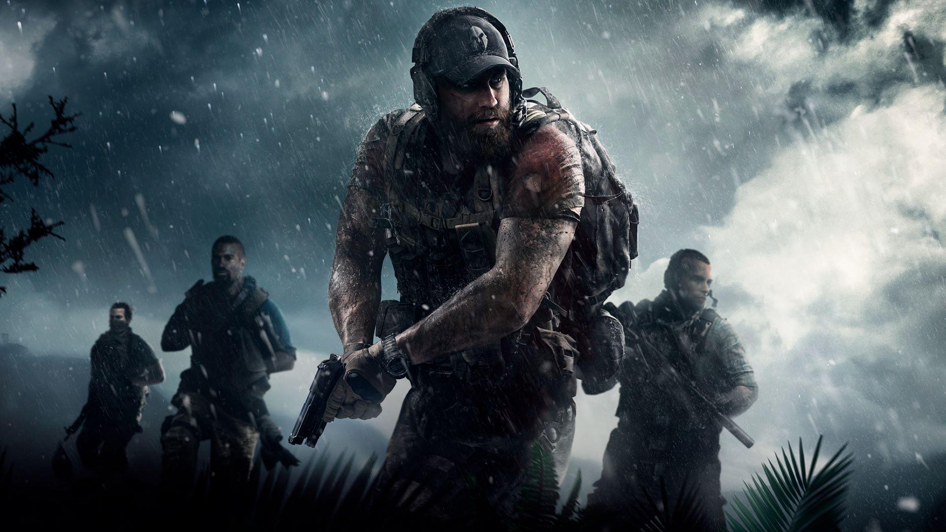 Ubisoft conferma l'arrivo di un nuovo Ghost Recon