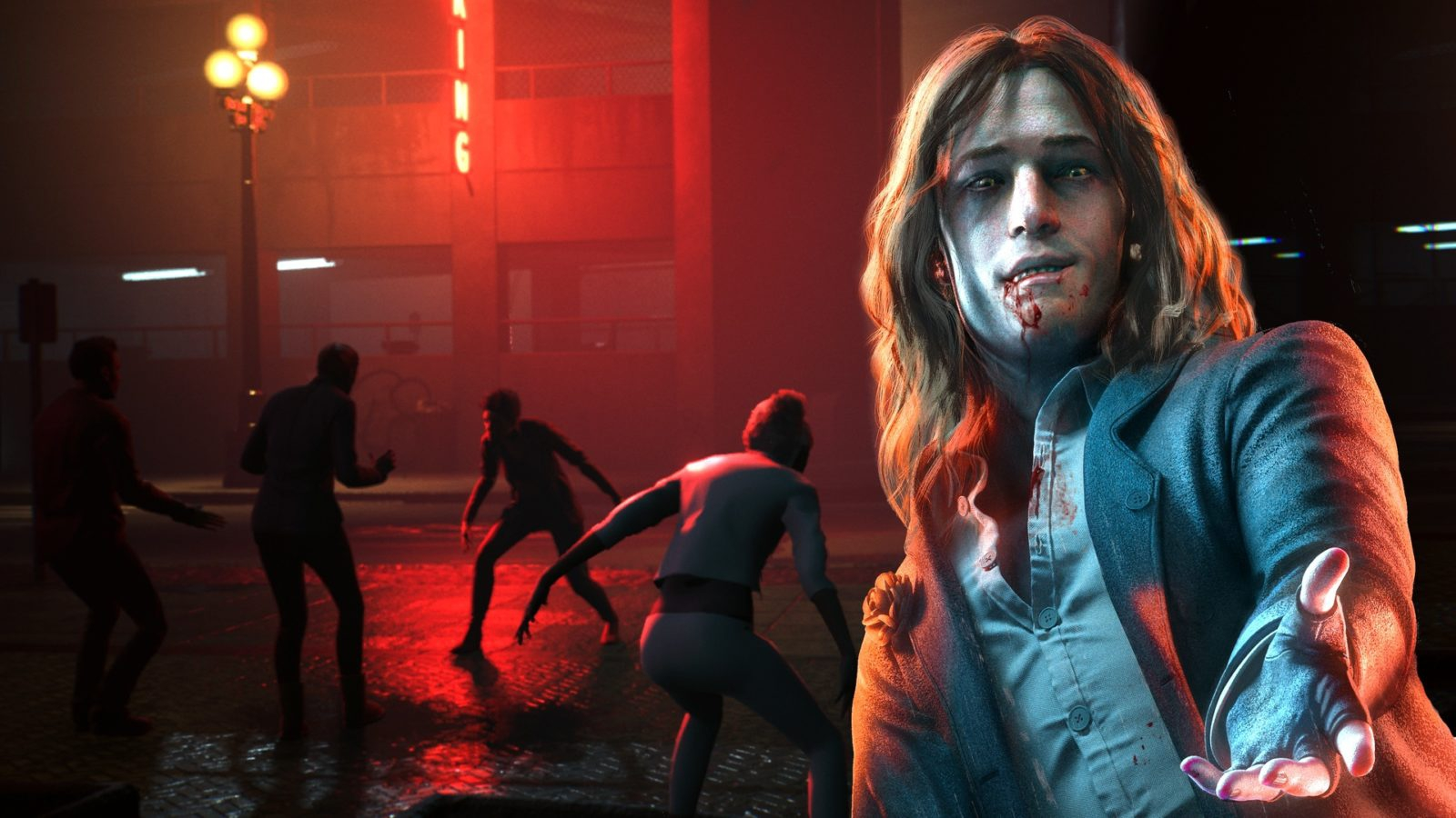 Una data per la demo di di Vampire: The Masquerade Bloodlines 2