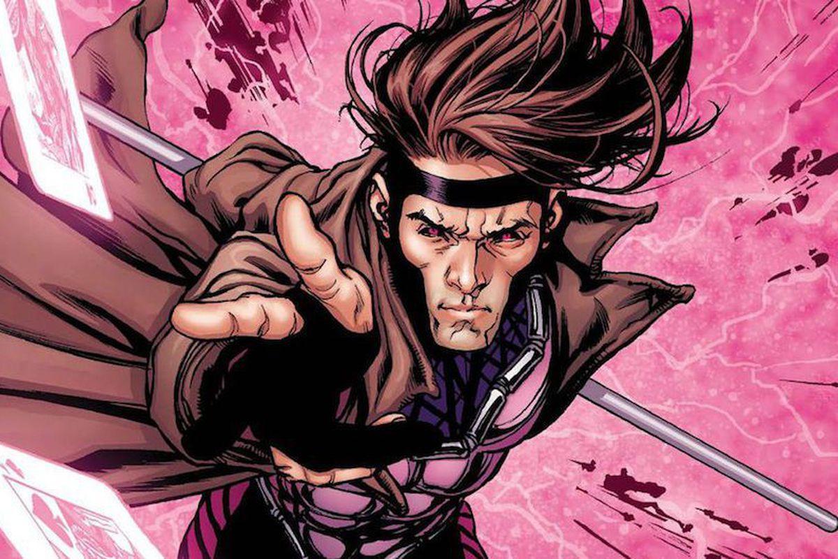 Il film di Gambit è stato definitivamente cancellato