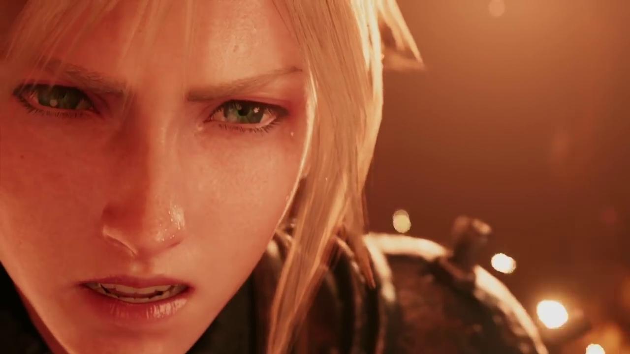 Sony presenta un nuovo trailer dedicato al remake di Final Fantasy VII