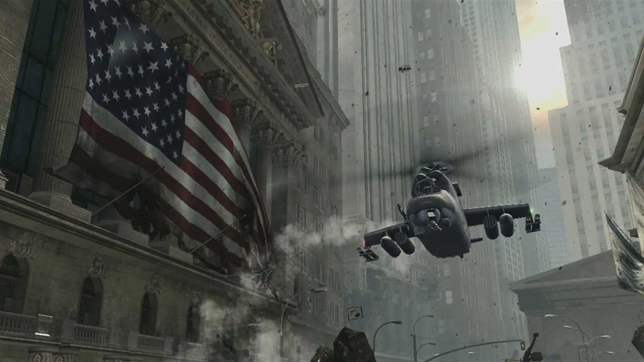 Cinque ex sviluppatori di Infinity Ward tornano a casa