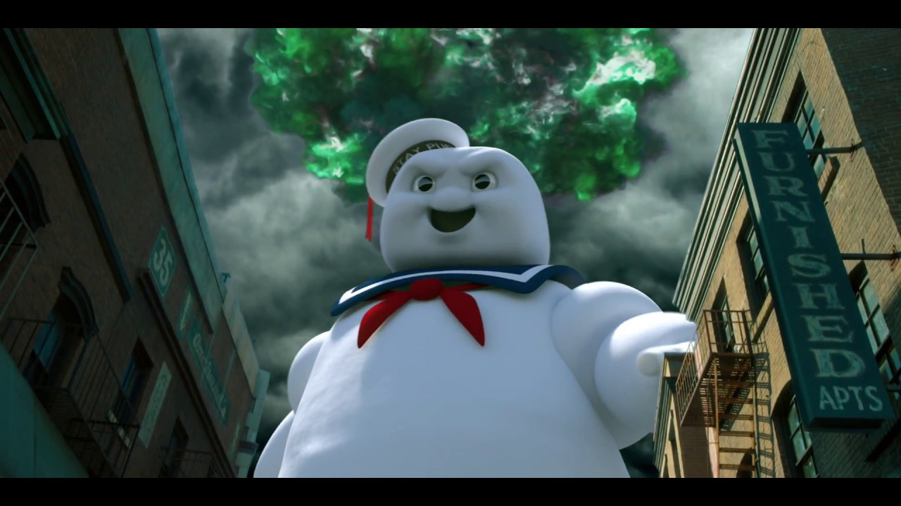 Ghostbusters The Video Game Remastered classificato su Xbox One