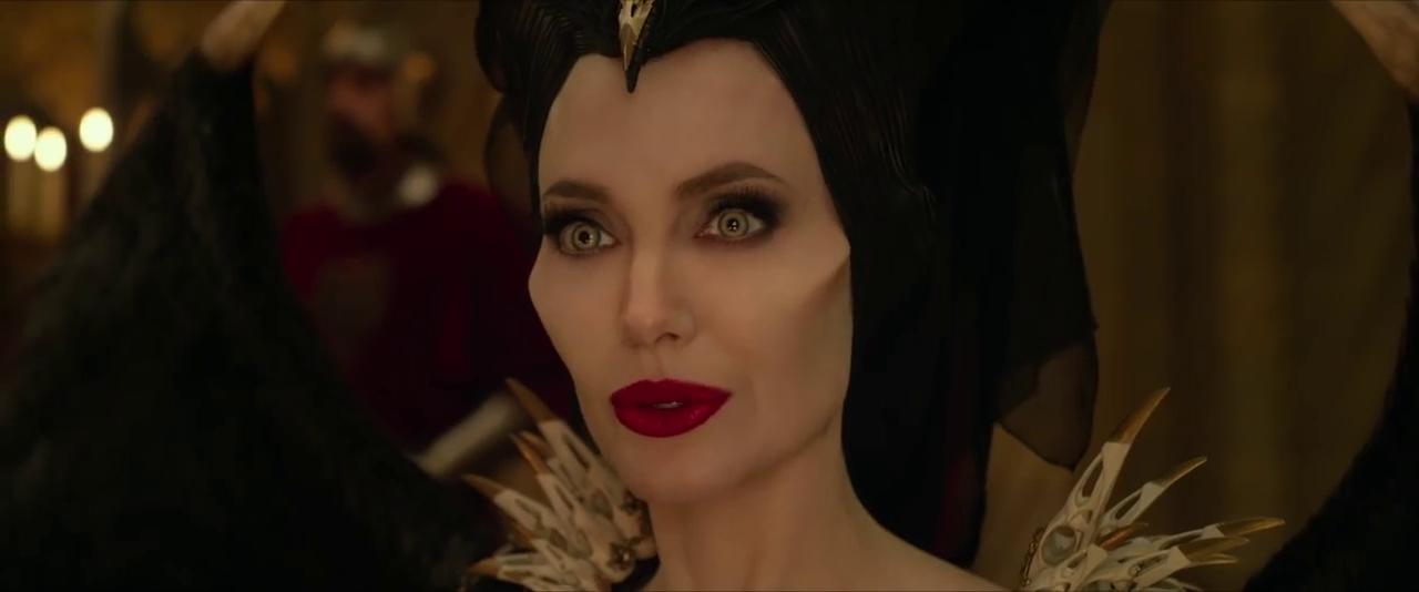Primo trailer ufficiale per Maleficent 2