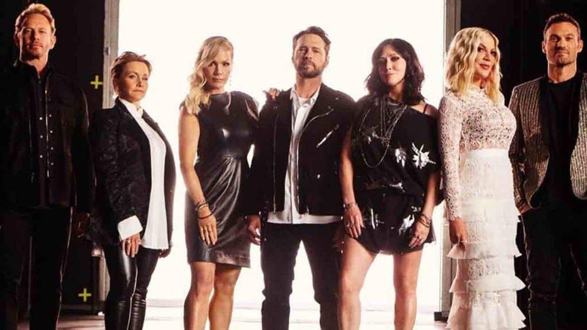 Primo trailer ufficiale per il reboot di Beverly Hills 90210
