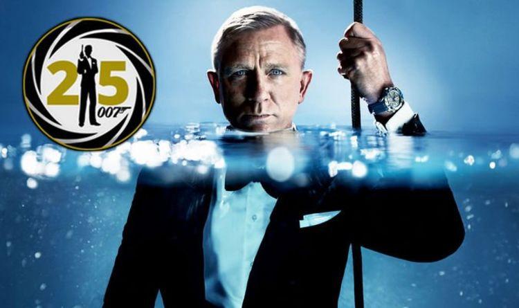 Primo stop a Bond 25