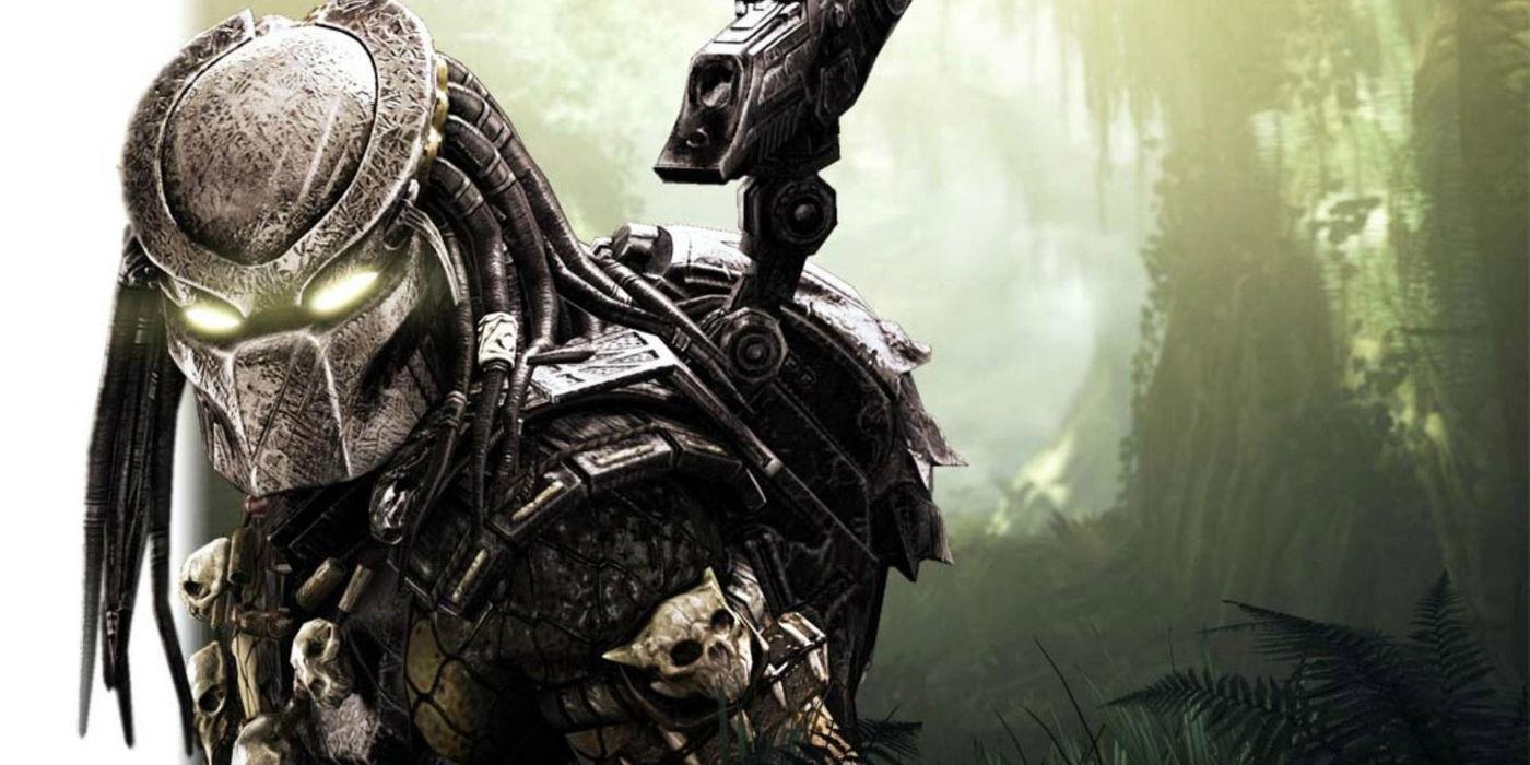 In arrivo un gioco VR di Predator?