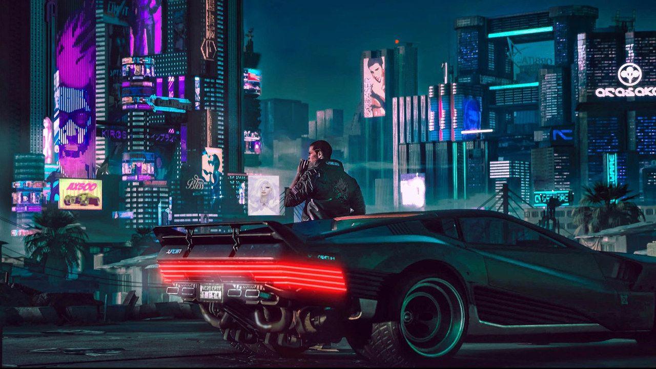 L'annuncio della data di uscita di Cyberpunk 2077 è imminente
