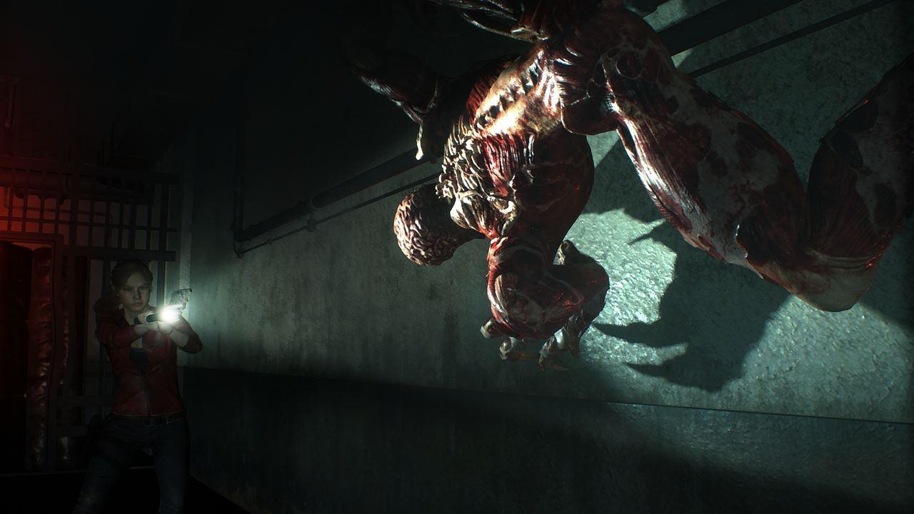 Il remake di Resident Evil 2 nella top ten dei successi di Capcom