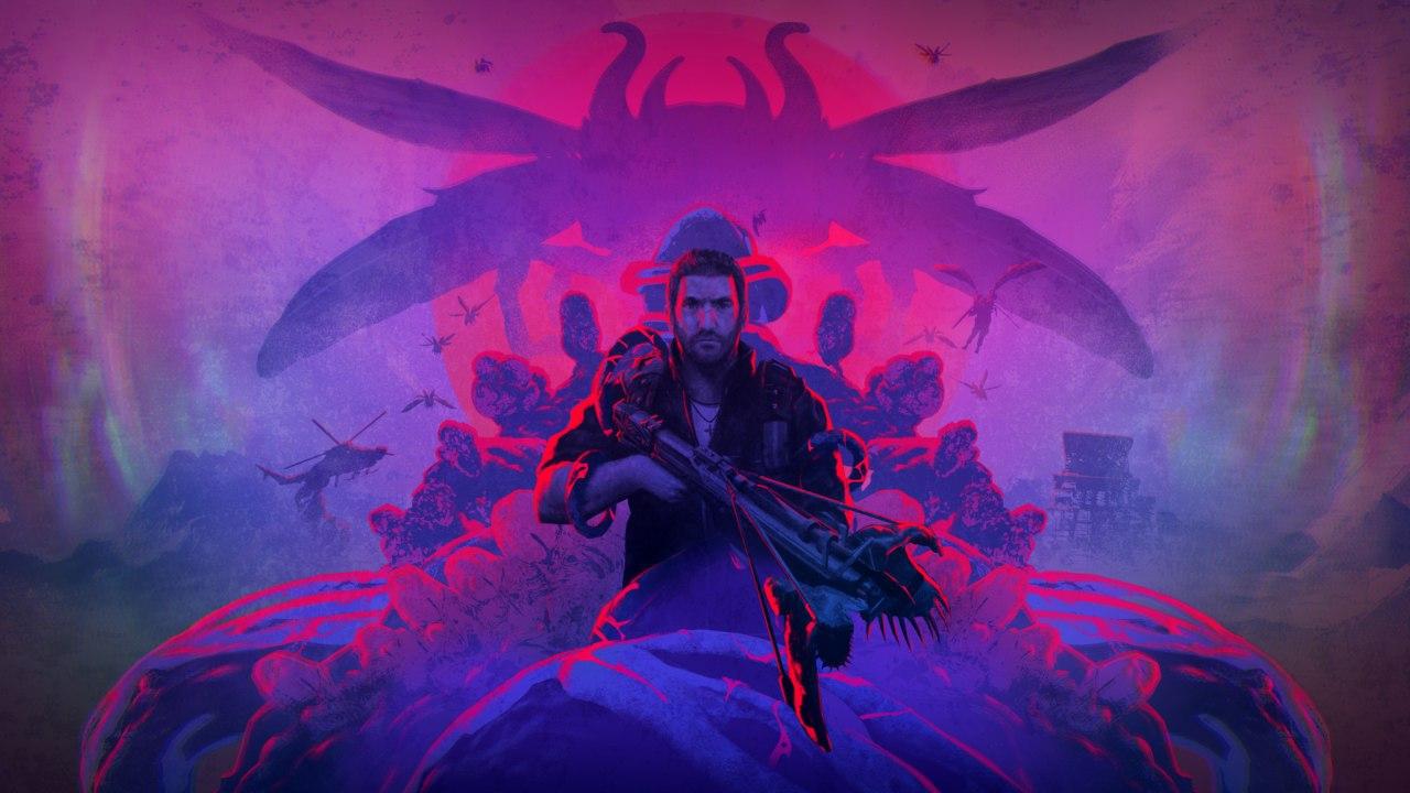 Annunciato Just Cause 4: Los Demonios