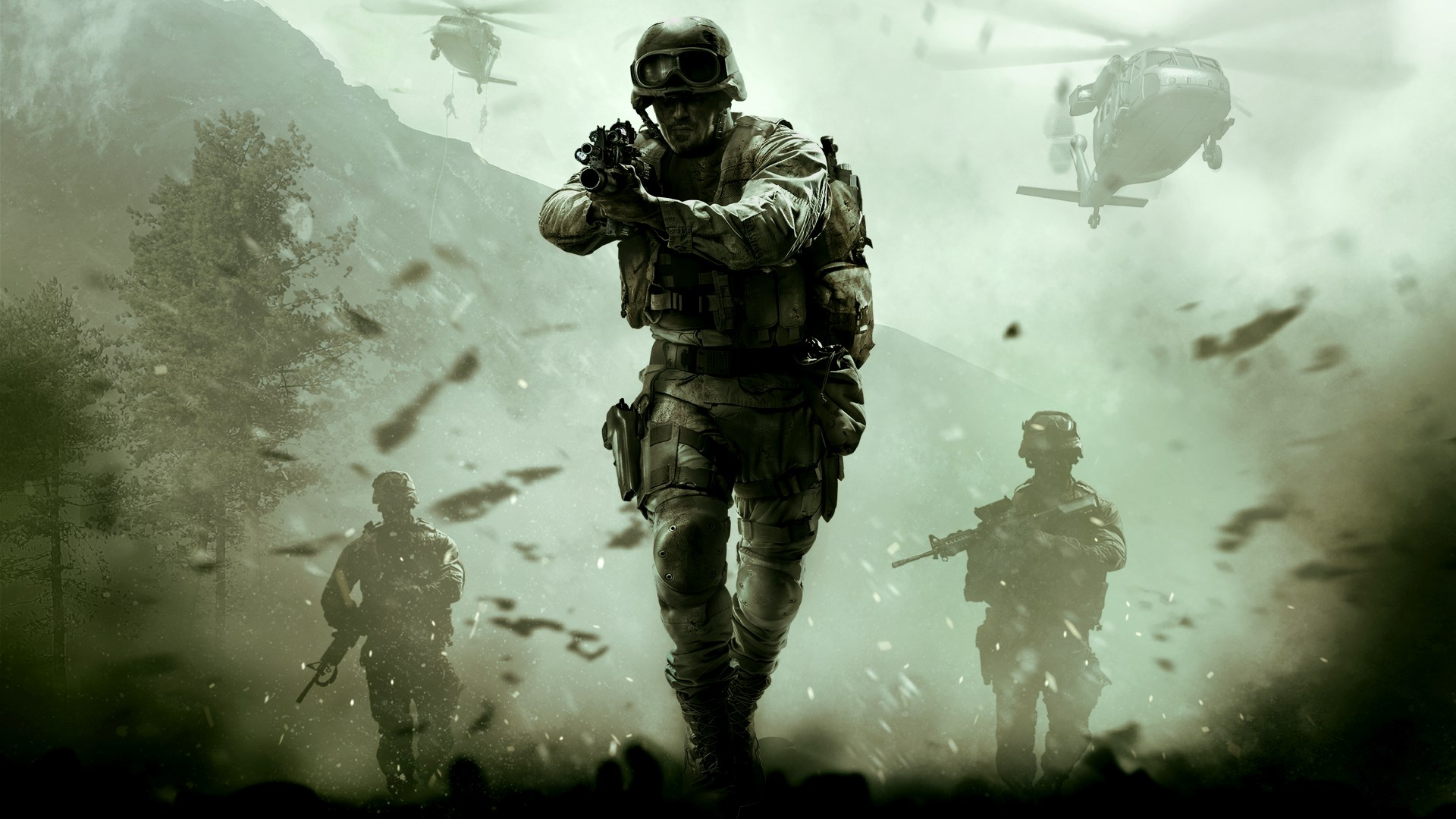 Il nuovo Call of Duty non sarà così nuovo