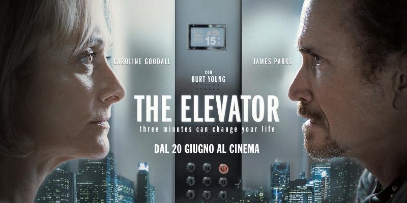 Primo trailer per The Elevator
