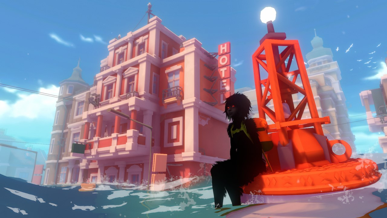 Sea of Solitude arriva a luglio