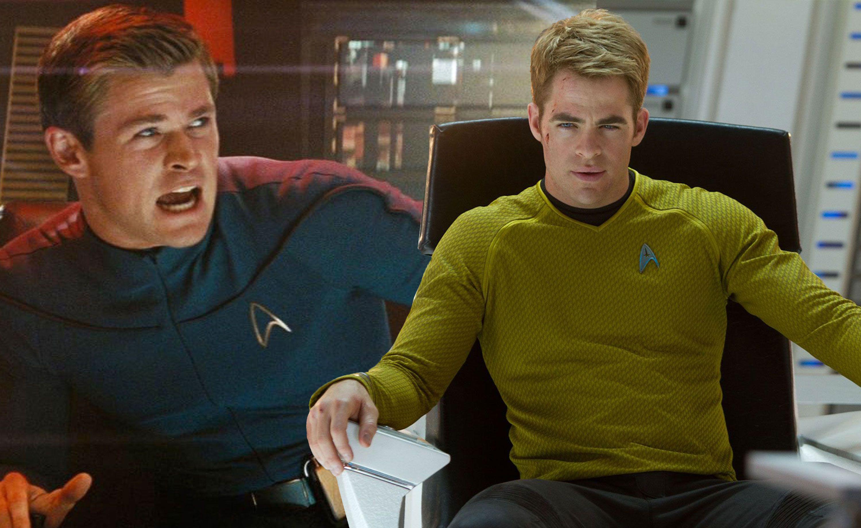 Chris Hemsworth ha abbandonato Star Trek 4