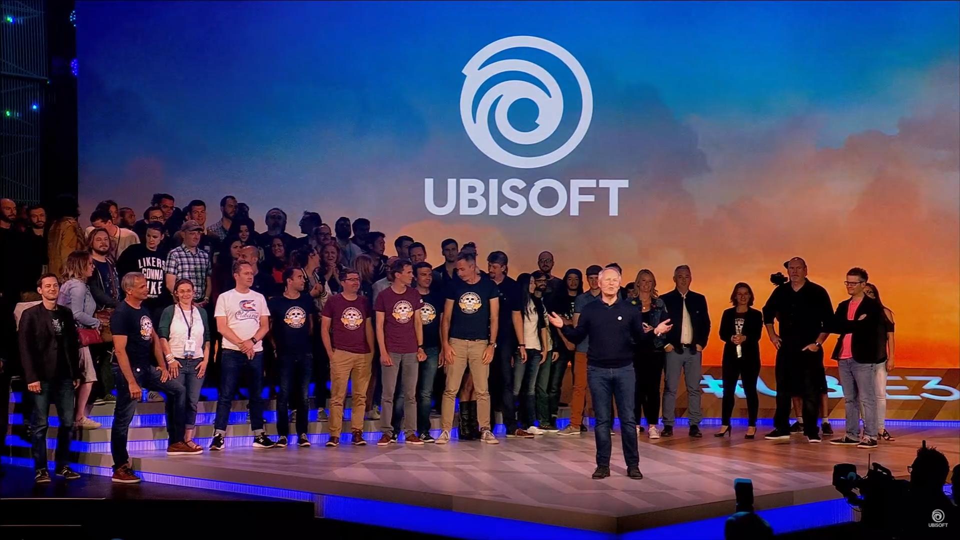 Ubisoft annuncia la propria lineup per l'E3 2019
