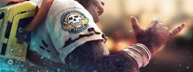 Beyond Good & Evil 2 salterà l'E3 2019