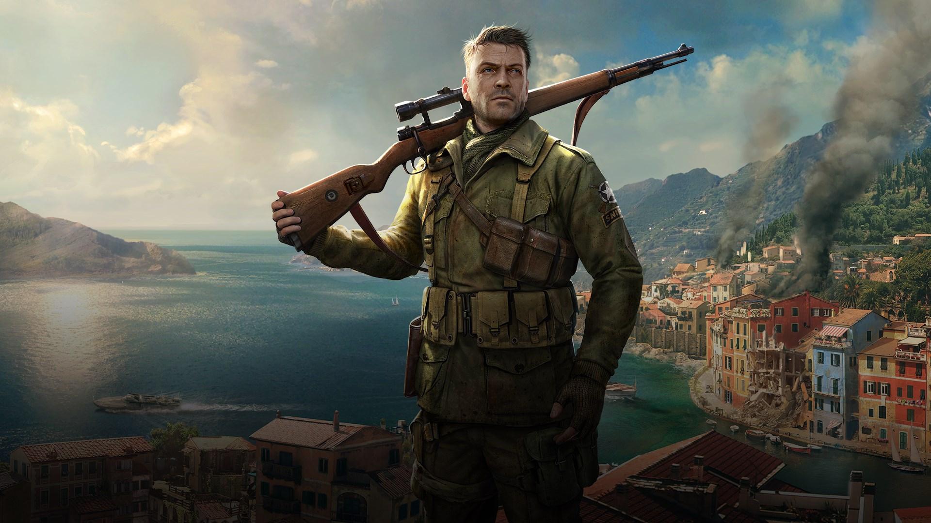 Rebellion presenterà un nuovo gioco all'E3